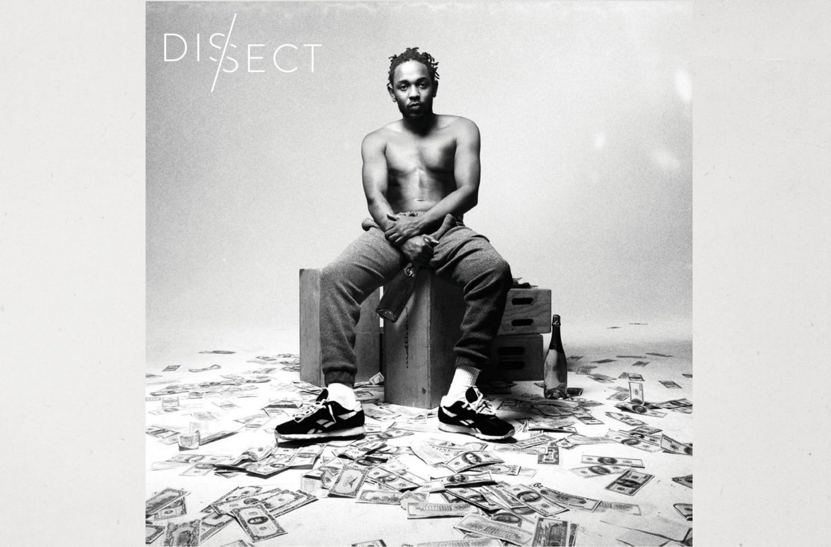 S1E13 – How Much a Dollar Cost? by Kendrick Lamar from To Pimp a Butterfly